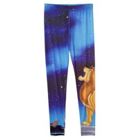 Disney Lion King Legging