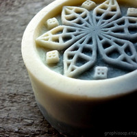 #elegant soap, #lavender soap, #homemade soap,