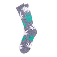 Huf Plantlife Pot Socks - Wine / Pink (Wine / Pink)