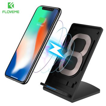 Wireless Phone Charger For Iphone 8plus & Galaxy Note s8