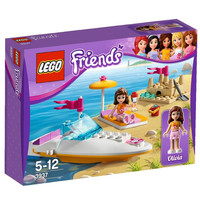 LEGO Friends Olivia's Speedboat [3937]