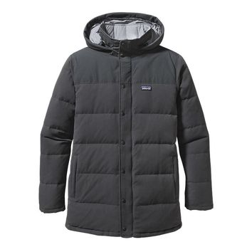 Patagonia Men's Bivy Down Parka