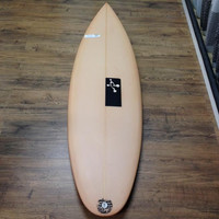 Chemistry Surfboards Boombastik 5'8""