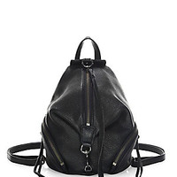 Rebecca Minkoff - Julian Leather Backpack