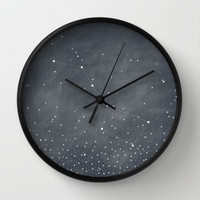 Ursa Major Wall Clock by BELLES & GHOSTS