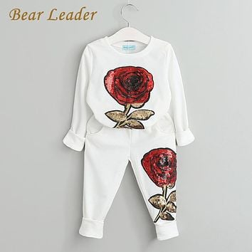 Right Away Rose Printed Jumpsuit for Her