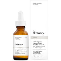 The Ordinary 100% Organic Cold-Pressed Rose Hip Seed Oil 30ml Health & Beauty   Reviews   SkinStore