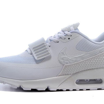 Air Max 90 Yeezy White
