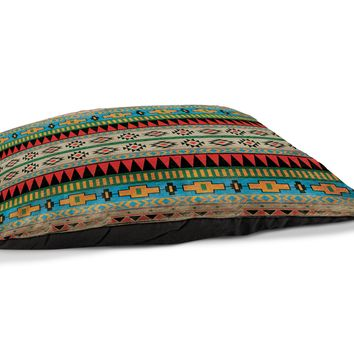 "Aztec III 40"" x 50"" Dog Bed"