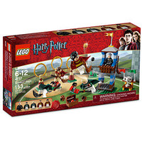 LEGO® Harry Potter™ Quidditch Match