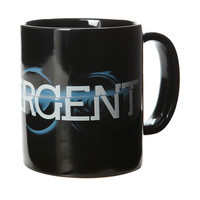 Divergent Faction Symbols Mug