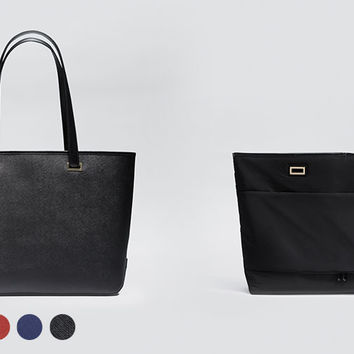 The Seville Tote - New - Women - Lo & Sons