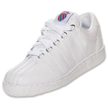 Boys' Preschool K-Swiss Clean Classic Casual Shoes