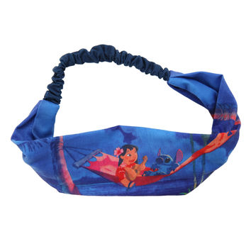 Disney Lilo & Stitch Stretch Headband