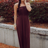 Grand Canyon Maxi Dress