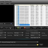 HD Video Converter Factory Pro 9.4 Crack, Serial key