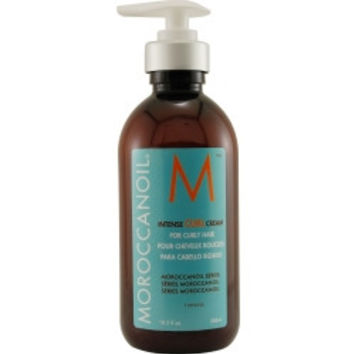 Moroccanoil Intense Curl Cream For Curly Hair 10.2 Oz