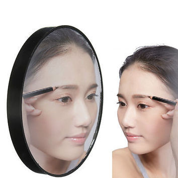Makeup Tool 10X Magnifying Glass Cosmetics Mirror New High Quality Women Beauty 1pc