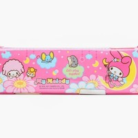 My Melody Magic Pencil Case: Moon