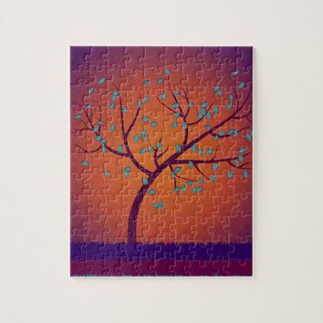 Tree of Life Jigsaw Puzzle