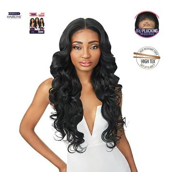 "OUTRE LACE FRONT 13""X6"" PERFECT HAIR LINE w/ BABY HAIR  - LANA"