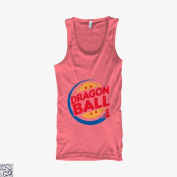 Burger King Dragon Ball, Dragon Ball (ドラゴンボール) Tank Top