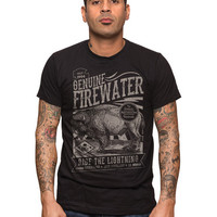 Genuine Firewater Men's Tee