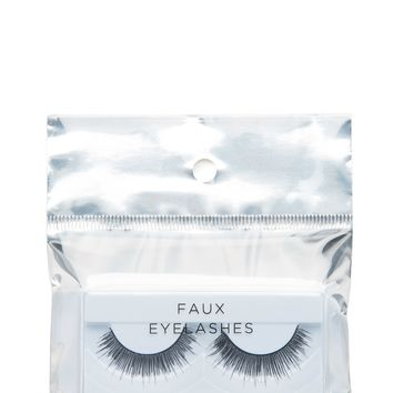 Faux Eyelashes
