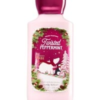 Body Lotion Twisted Peppermint