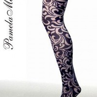 Pamela Mann Henna Tights - Pantyhose, Stockings and more - MyTights.com - The Online Hosiery Store