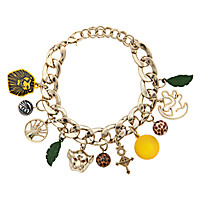 The Lion King: The Broadway Musical Charm Bracelet