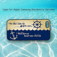 Anchor for iphone 5 case, iphone 4s case, ipod 4, ipod 5 , Samsung note 2, Samsung galaxy S3, Samsung galaxy S4, blackberry z10, q10