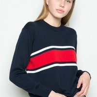 JAYDEN SWEATER