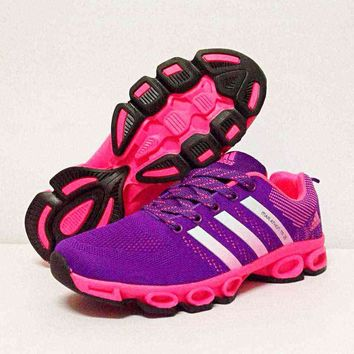 ADIDAS Woman Men Fashion Breathable Sneakers Sport Shoes