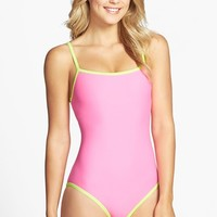 TYR Sport 'Binded' One-Piece Swimsuit