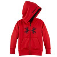 Under Armour Boys' Infant UA Antler Hoodie