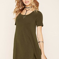 T-Shirt Mini Dress