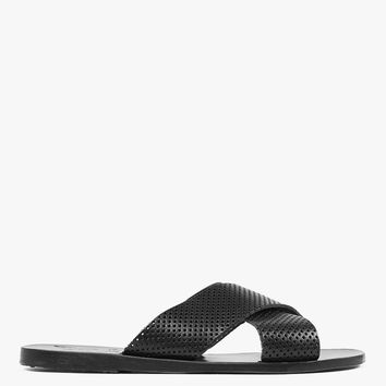 Thais Cross Sandal