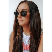 Better Together Sunglasses - Tortoise