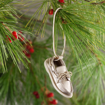 Sperry Top-Sider Sperry Top-Sider Authentic Original Boat Shoe Ornament