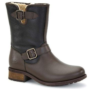 UGG Australia Womens Chaney Closed Toe Cold Weather Boots UGG boots