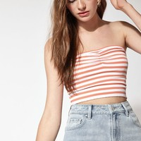 PS Basics by Pacsun Tulip Tube Top at PacSun.com