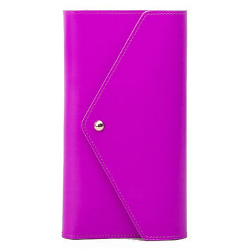 Travel Envelope Magenta