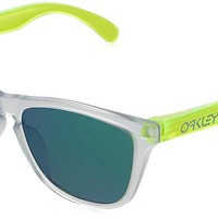 Oakley Frogskins Sunglasses Asia Fit