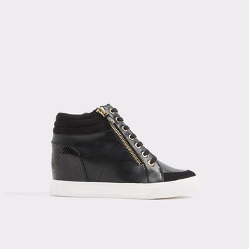 Kaia Black Women's Sneakers | ALDO US