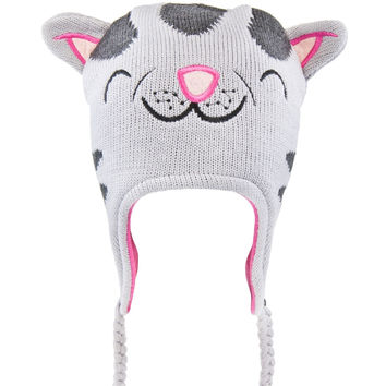 Big Bang Theory - Soft Kitty Peruvian Knit Hat