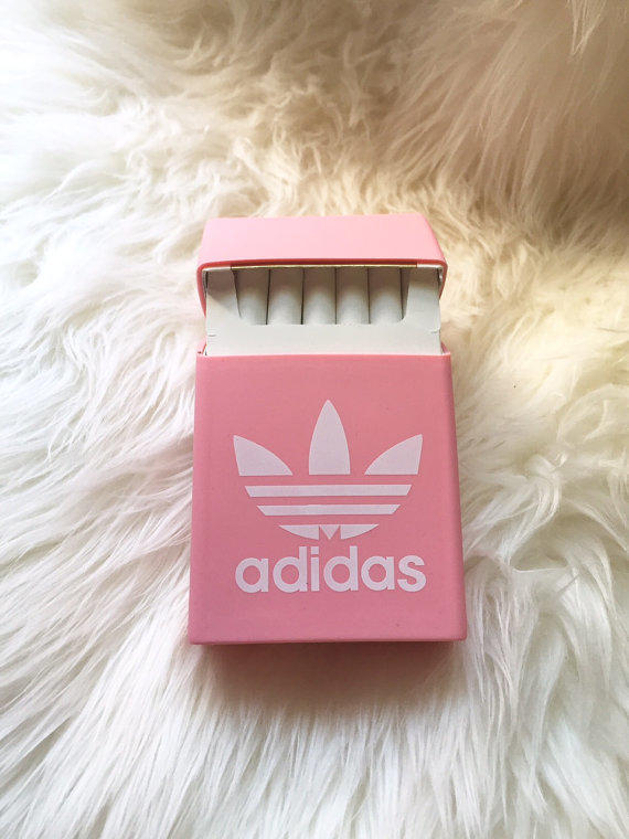 Rare Pink Lighter Case Sleeve Cover