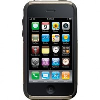 OtterBox iPhone 3G/3GS Commuter Case - Gray:Amazon:Cell Phones & Accessories