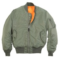 MA-1 Flight Jacket | Alpha Industries