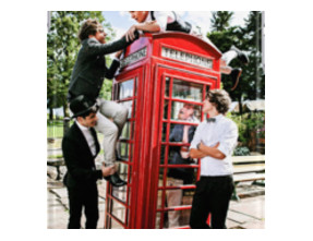 One Direction 'Take Me Home' iPhone & iPod Touch Case Design iPhone Ca